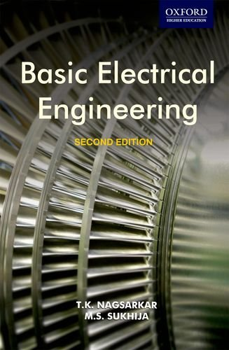9780198068907: Basic Electrical Engineering