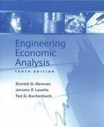 9780198069010: Engineering Economic Analysis