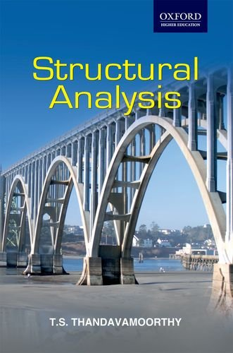 Structural Analysis: T.S. Thandavamoorthy