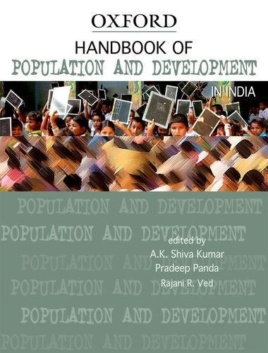 9780198069294: Handbook of Population and Development in India