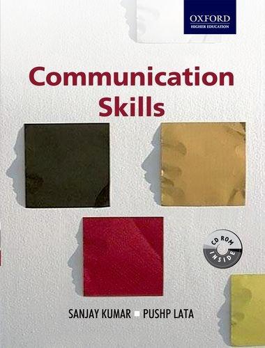 9780198069324: Communication Skills