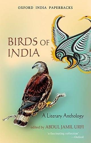 Birds of India: A Literary Anthology.: ed. Abdul Jamil