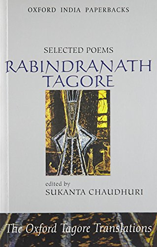 9780198069645: Selected Poems (The Oxford Tagore Translations)