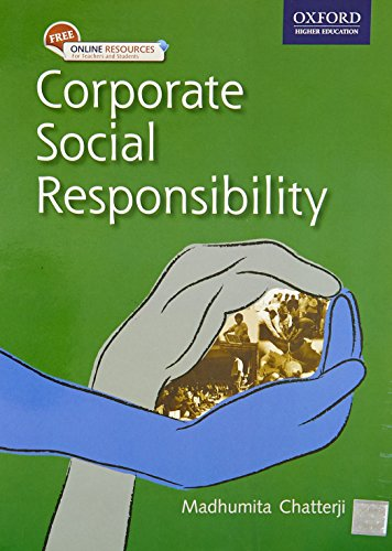 9780198069836: Corporate Social Responsibility