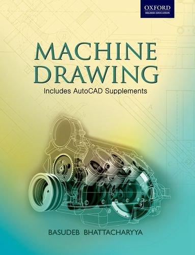 9780198070771: Machine Drawing
