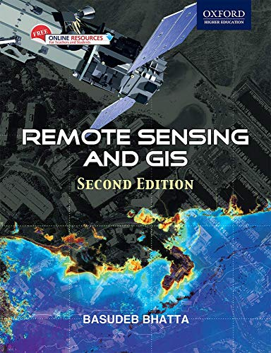9780198072393: Remote Sensing and GIS