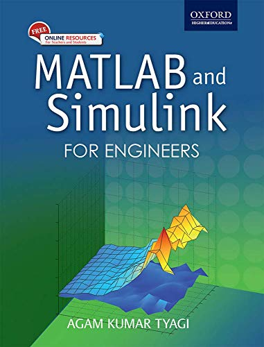 9780198072447: MATLAB and SIMULINK for Engineers (Oxford Higher Education)