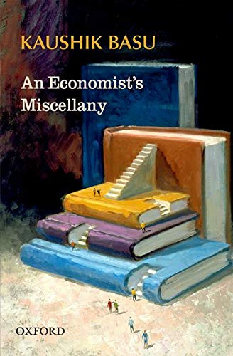 9780198072508: An Economist's Miscellany