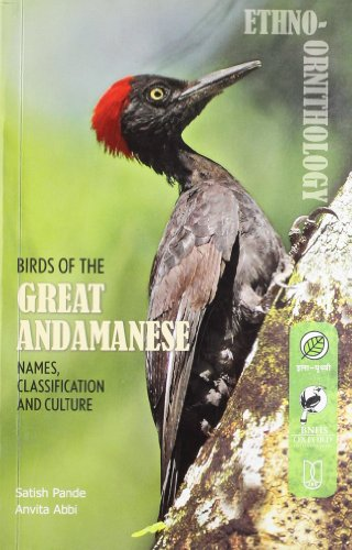 9780198072621: Birds of the Great Andamanese: Names, Classification and Culture