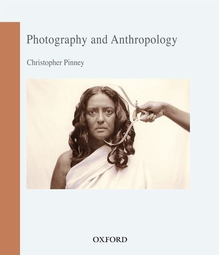 9780198074335: Oxford University Press Photography And Anthropology