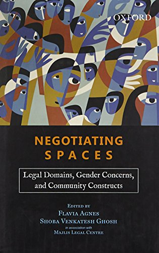 NEGOTIATING SPACES