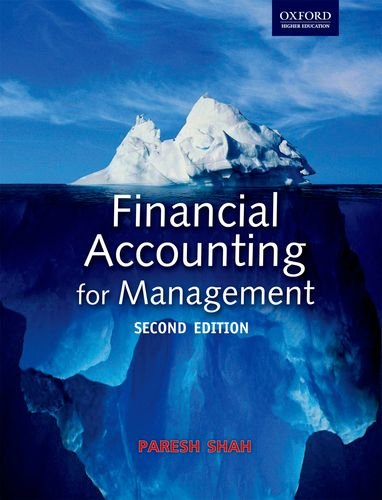 9780198077039: Financial Accounting