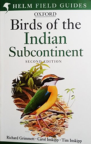 9780198077220: Birds of the Indian Subcontinent