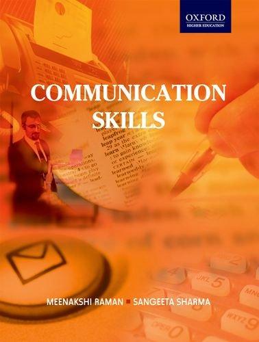 9780198078784: Communication Skills