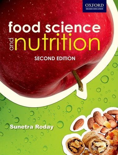 9780198078869: Food Science and Nutrition, 2e