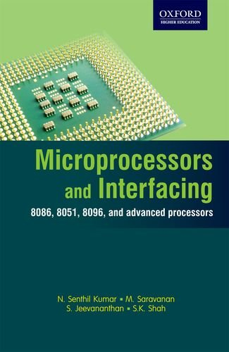 9780198079064: Microprocessors and Interfacing (Oxford Higher Education)