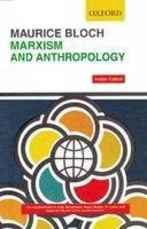 maurice bloch marxism and anthropology pdf