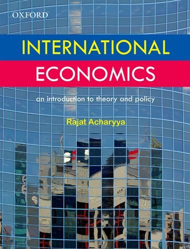 9780198079767: International Economics: An Introduction to Theory and Policy