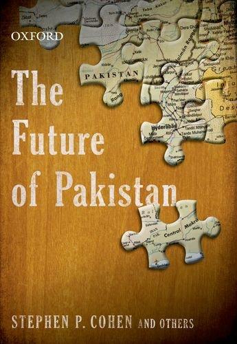 9780198079774: The Future of Pakistan