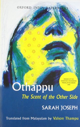 Othappu: The Scent of the Other Side: Joseph, Sarah