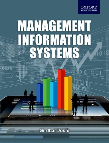9780198080992: Management Information Systems (Oxford Higher Education)