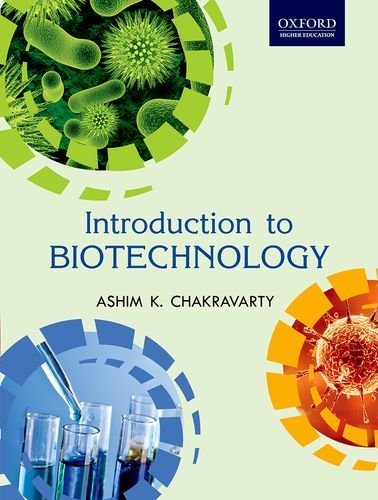 9780198081814: Introduction to Biotechnology