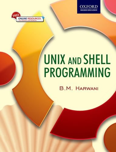 9780198082163: UNIX & Shell Programming