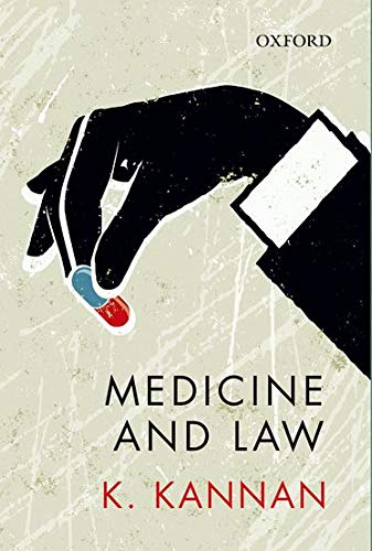 9780198082880: Medicine and Law