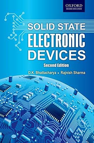 9780198084570: Solid State Electronic Devices