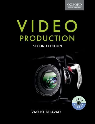 9780198085416: Video Production
