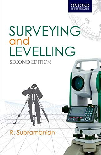 9780198085423: Surveying and Levelling (Oxford Higher Education)
