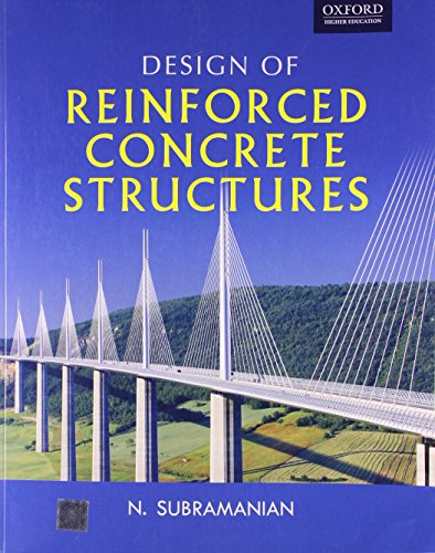 9780198086949: Design of Reinforced Concrete Structures