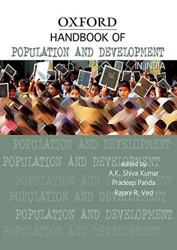 Handbook of Population and Development in India: Kumar, A.K. Shiva;