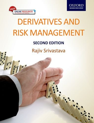 9780198089155: Derivatives and Risk Management