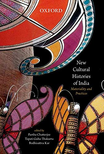 9780198090373: New Cultural Histories of India