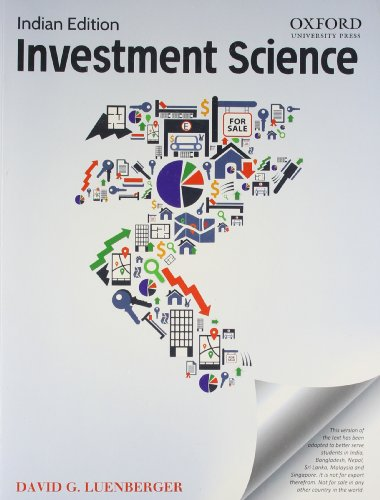 9780198091790: Investment Science