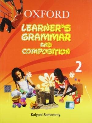 LEARNER'S GRAMMAR AND COMOSITION NEPAL EDITION BOOK: KALYANI SAMANTRAY
