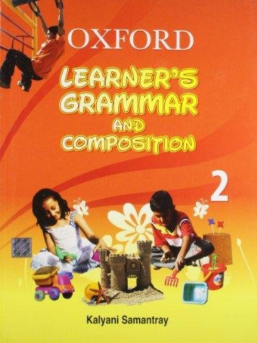 Learners Grammar And Comosition Nepal Edition Book: Kalyani Samantray