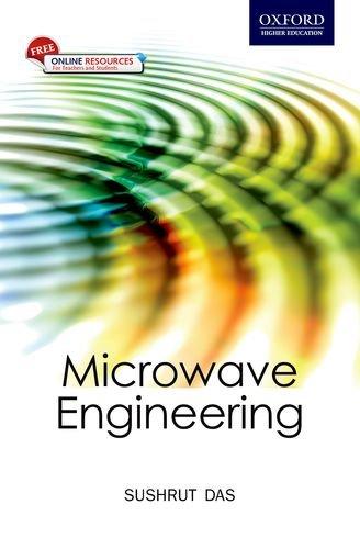 9780198094746: Microwave Engineering