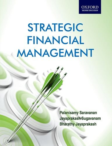 9780198095187: Strategic Financial Management
