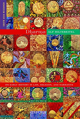 9780198096252: Dharma: Its Early History In Law, Religion, And Narrative