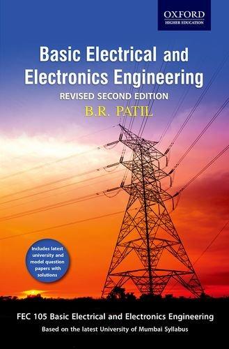 9780198096344: Basic Electrical And Electronics Engineering, 2Ed