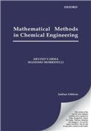MATHEMATICAL METHODS IN CHEMICAL ENGINEERING: VARMA