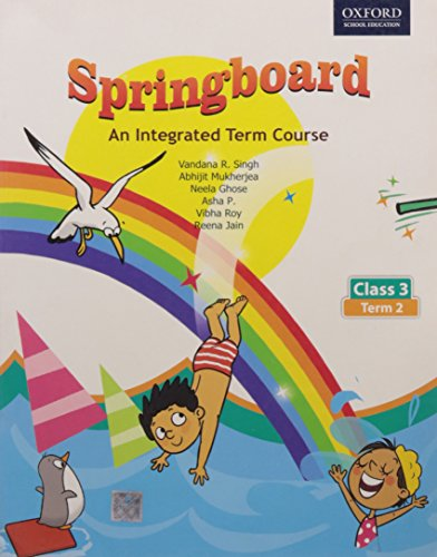 Springboard Term Course Class 3 Term 2: Roy Vibha Singh