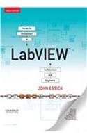9780198098645: Hands-on Introduction to Labview for Scientists and Engineers