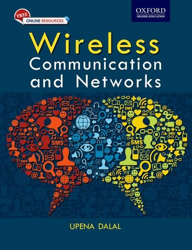 9780198098881: Wireless Communication and Networks