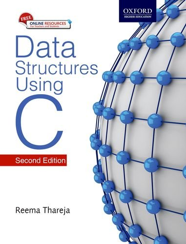 9780198099307: Data Structures Using C
