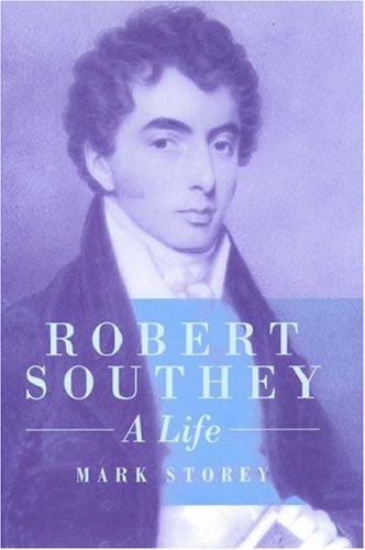 9780198112464: Robert Southey: A Life