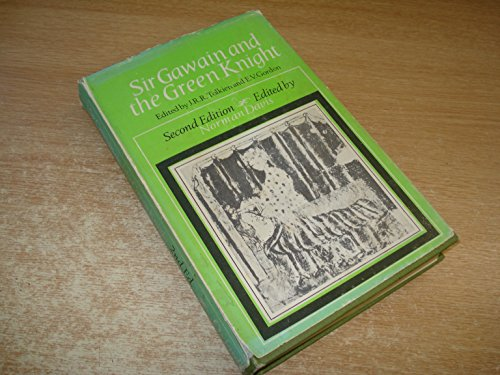 9780198114796: Sir Gawain and the Green Knight