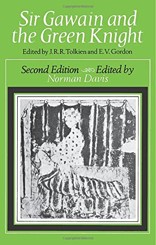9780198114864: Sir Gawain and the Green Knight